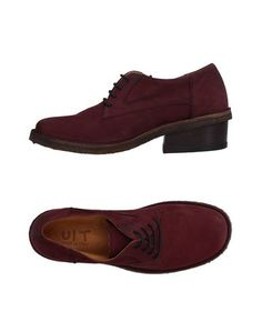Обувь на шнурках UIT