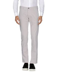 Повседневные брюки 4/10 Four.Ten Industry