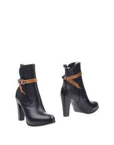 Полусапоги и высокие ботинки Sartore