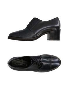 Обувь на шнурках Silvana