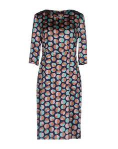 Платье до колена Laura Urbinati