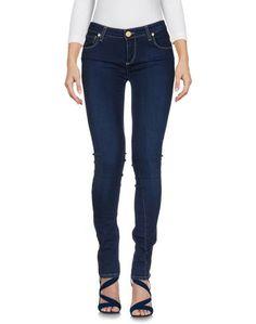 Джинсовые брюки Violet Atos Lombardini
