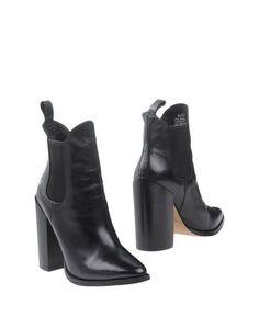 Полусапоги и высокие ботинки Windsor Smith