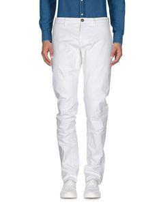 Повседневные брюки Siviglia Denim