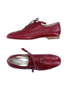 Обувь на шнурках Ines DE LA Fressange
