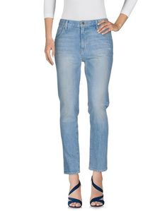 Джинсовые брюки Wildfox