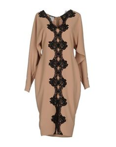 Платье до колена Rhea Costa