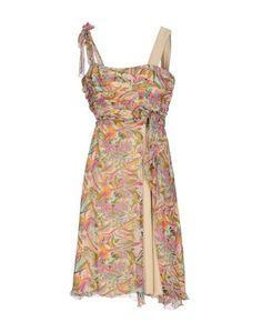 Платье до колена Marie Louise