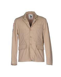 Пальто U.S.Polo Assn.