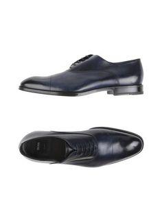 Обувь на шнурках Hugo Boss
