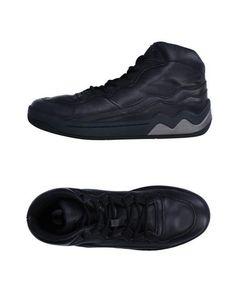 Высокие кеды и кроссовки Geox Designed by Patrick COX