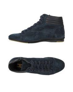Высокие кеды и кроссовки Alexander Hotto