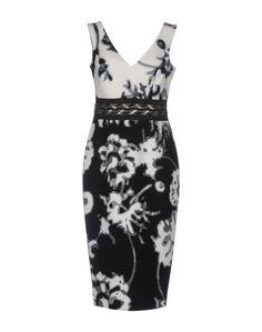 Платье длиной 3/4 Camilla Milano