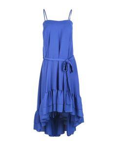 Платье длиной 3/4 Maison DIX