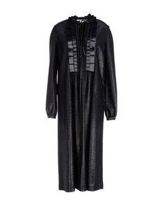 Платье длиной 3/4 Veronique Branquinho