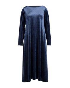 Платье длиной 3/4 Chapeau Paris