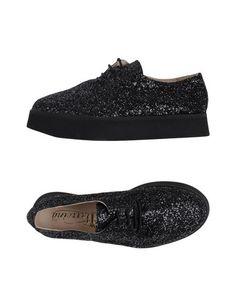 Обувь на шнурках Virreina