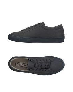 Низкие кеды и кроссовки Jack & Jones