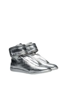 Высокие кеды и кроссовки Maison Margiela