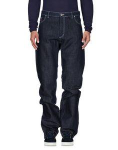 Джинсовые брюки Armata DI Mare