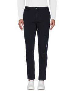 Джинсовые брюки Gean.Luc