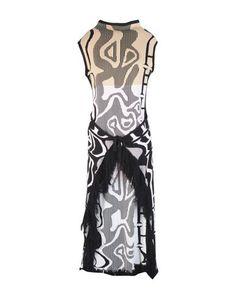 Платье длиной 3/4 HAD