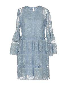 Короткое платье Thurley