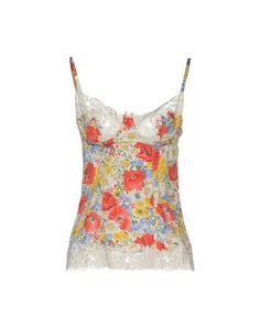 Бельевая майка Dolce & Gabbana