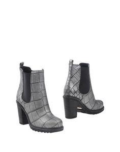 Полусапоги и высокие ботинки Luciano Padovan