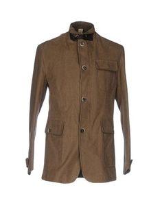 Легкое пальто Rodrigo