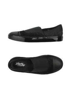 Низкие кеды и кроссовки Alejandro Ingelmo