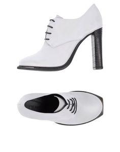 Обувь на шнурках VIC MatiĒ
