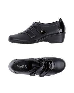 Низкие кеды и кроссовки Cinzia Soft BY Mauri Moda