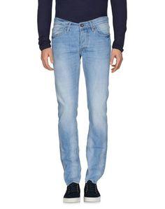 Джинсовые брюки Tela Genova