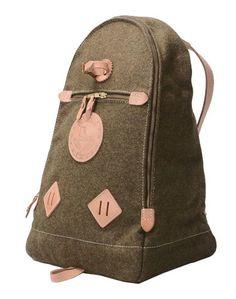 Рюкзаки и сумки на пояс Yuketen