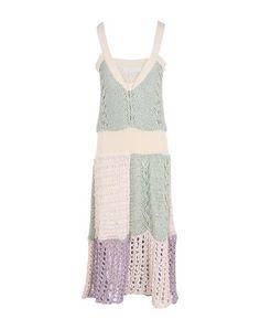 Платье длиной 3/4 Kristina TI