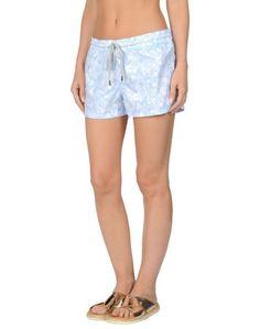 Пляжные брюки и шорты Vilebrequin