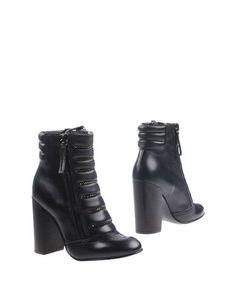 Полусапоги и высокие ботинки Diesel Black Gold