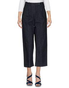 Джинсовые брюки Folk