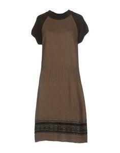 Платье до колена LE Full