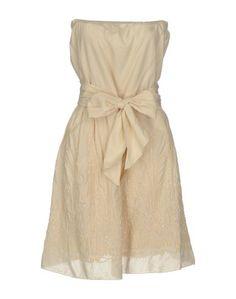 Короткое платье JEI O