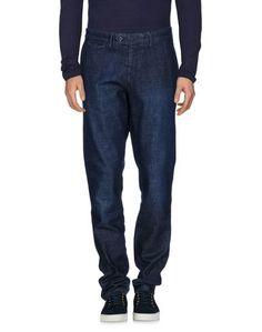 Джинсовые брюки Aeronautica Militare