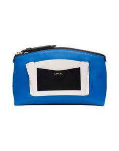 Beauty case Lancel
