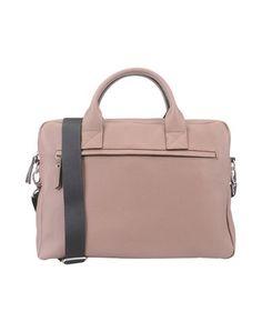 Деловые сумки Doucals