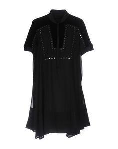 Короткое платье Diesel Black Gold