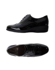 Обувь на шнурках NG Nero Giardini