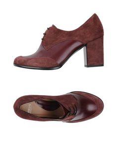 Обувь на шнурках Grelis