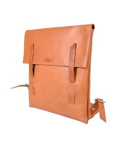 Рюкзаки и сумки на пояс Miansai