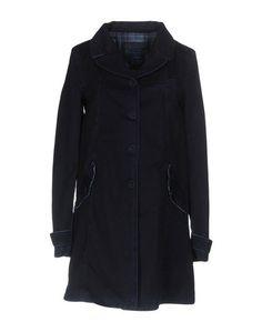 Легкое пальто Ermanno DI Ermanno Scervino