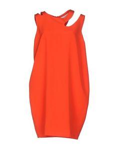 Платье до колена Gianluca Capannolo